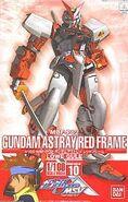1-100 Gundam Astray Red Frame