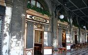 Caffè Florian entrance