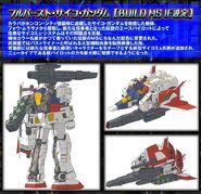 Full Burst Psyco Gundam 2