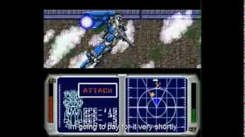 Lets play gundam f91 Formula Wars! Act 3 part 2