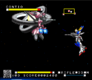 Mobile Suit V Gundam (Super Famicon) 056