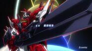 PFF-X7-M4 Marsfour Gundam (OP 2)