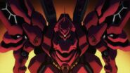 Twilight Axis Red Blur -Sazabi 04