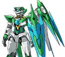 GNT-0000SHIA Gundam 00 Shia Qan[T]