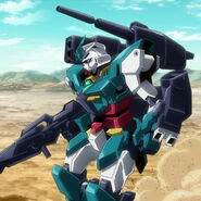 PFF-X7-V2 Veetwo Gundam (Ep 05) 04