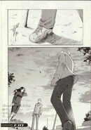 Stargazer Manga 18