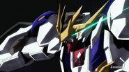 33.ASW-G-08 Gundam Barbatos Lupus Rex (Episode 45)