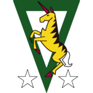 Johnny Ridden Personal Emblem