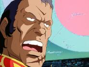 Mobile Suit Gundam Journey to Jaburo PS2 Cutscene 064 Dozle 2