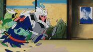 Mobile Suit SD Gundam's Counterattack - Episode 2 02