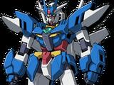 PFF-X7/E3 Earthree Gundam