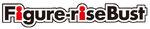 Figure-Rise Bust Logo