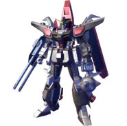 GAT-X370 Raider Gundam (Gundam Versus) (DLC)