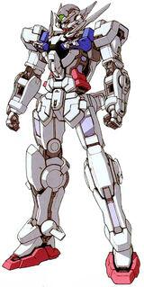 GNY-001 Gundam Astraea