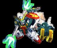 SD Gundam G Generation Cross Rays Altron Gundam