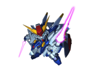Super Gundam Royale Xi Gundam2