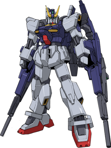 File:Build Gundam Mk-II - Front.png