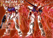 GFF - GATX105 AQMEX01 Aile Strike Gundam