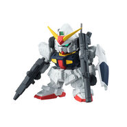 Gundam Mk-II Forte 2