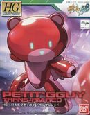 HGPG Petit'gguy Trans-Am Red