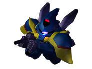 Jenice Kai Ennil ''SD Gundam G Generation World''