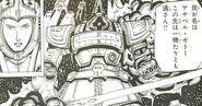 Mobile Suit Gundam Explosion 6