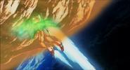 Nu Gundam Pycommu-Field