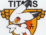 Titans Test Team