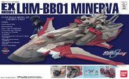 EX-Minerva
