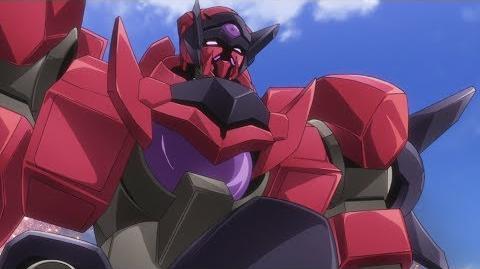 Gundam Build Divers-Episode 2 Chaotic Ogre (EN,TW,KR,FR,IT sub)
