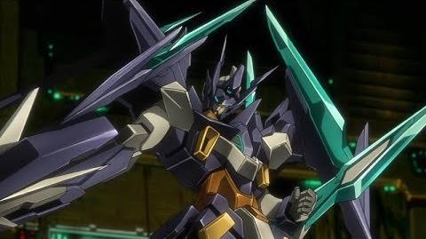 Gundam Build Divers Prologue (EN,HK,TW,KR,TH sub)