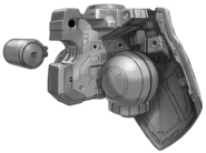 Gyan - Waist Unit