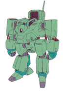 Junior Mobile Suit