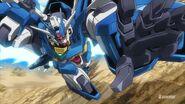 PFF-X7-E3 Earthree Gundam (Ep 01) 06