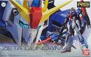 RG Zeta Gundam Clear Color