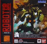 RobotDamashii fa-78-1 verANIME p01