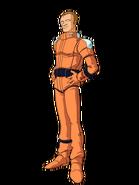 SD Gundam G Generation Genesis Character Sprite 0164