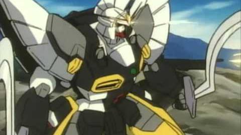 066 XXXG-01SR Gundam Sandrock (from Mobile Suit Gundam Wing)