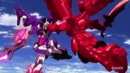 GN-0000DVR-S Gundam 00 Sky (Ep 21) 02