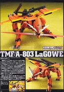 LaGOWE 1
