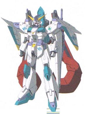 Elijah Ver. w/Maga no Ikutachi Striker (Initial Color)