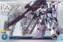 MG FAZZ Ver.Ka -Titanium Finish-