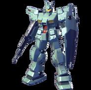 RGM-79N GM Custom (Gundam Versus)