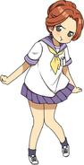 Gundam-san Character 15