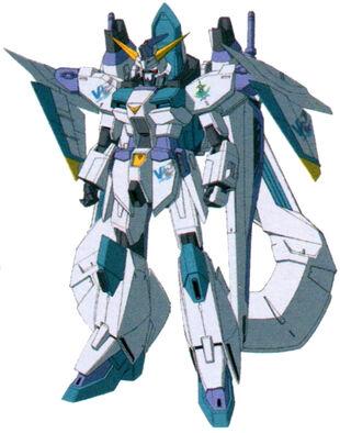 Elijah Ver. w/Maga no Ikutachi Striker (Final Color)