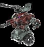 Gigan-BO2