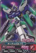 Gundam AGE-FX Try Age 4