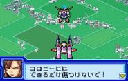 Gundam SEED Tomo to Kimi to koko de 24