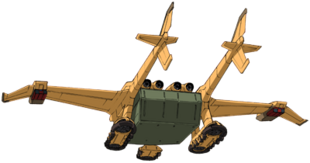 Rear (Thunderbolt)