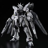 RG Strike Freedom - Deactivate